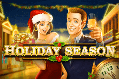 HOLIDAY SEASON PLAYN GO SLOT GAME