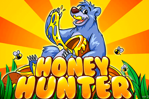 HONEY HUNTER SPADEGAMING SLOT GAME