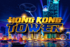 logo hong kong tower elk slot game