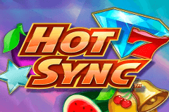 HOT SYNC QUICKSPIN SLOT GAME