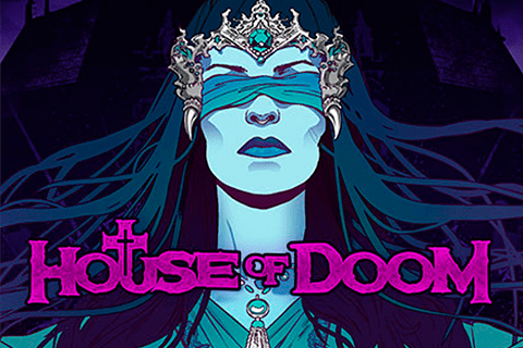 HOUSE OF DOOM PLAYN GO SLOT GAME