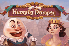 logo humpty dumpty push gaming slot game