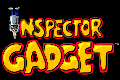 INSPECTOR GADGET BLUEPRINT SLOT GAME