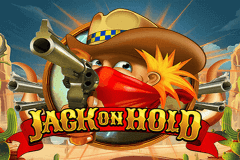 JACK ON HOLD WAZDAN SLOT GAME