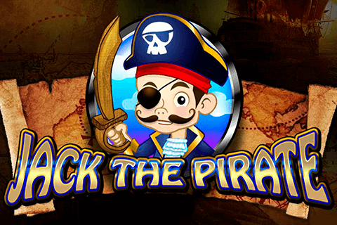 JACK THE PIRATE SPADEGAMING SLOT GAME