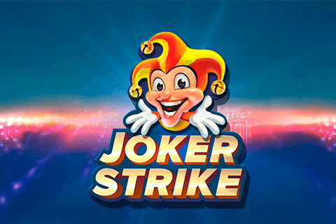 JOKER STRIKE QUICKSPIN SLOT GAME