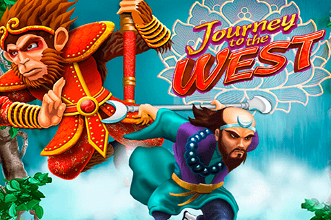 JOURNEY TO THE WEST GENESIS SLOT GAME