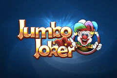 logo jumbo joker betsoft slot game