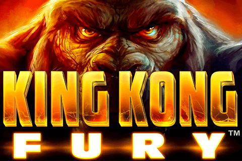 KING KONG FURY NEXTGEN GAMING SLOT GAME