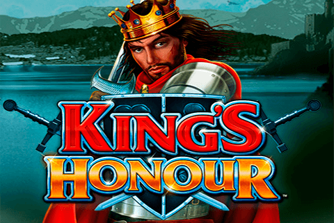KINGS HONOUR BARCREST SLOT GAME