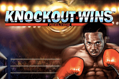 logo knockout wins merkur slot game
