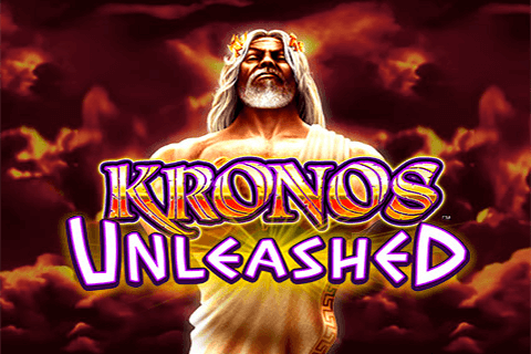 KRONOS UNLEASHED WMS SLOT GAME
