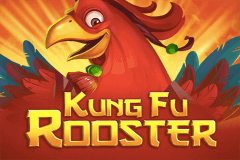 KUNG FU ROOSTER RTG SLOT GAME
