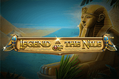 LEGEND OF THE NILE BETSOFT SLOT GAME