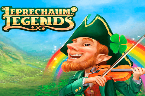 LEPRECHAUN LEGENDS GENESIS SLOT GAME