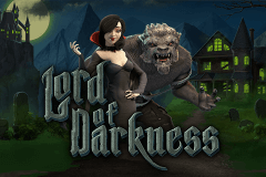 logo lord of darkness stake logic slot game