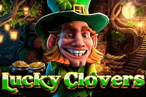 LUCKY CLOVERS NUCLEUS GAMING SLOT GAME