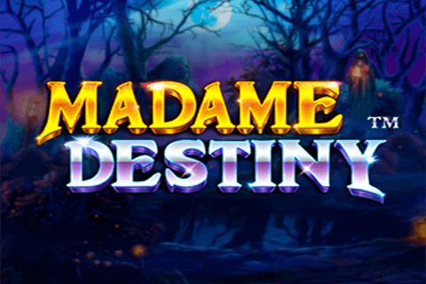 MADAME DESTINY PRAGMATIC SLOT GAME