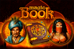 MAGIC BOOK BALLY WULFF SLOT GAME