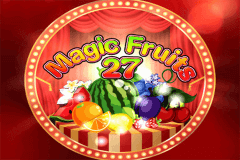 MAGIC FRUITS 27 WAZDAN SLOT GAME