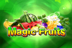 MAGIC FRUITS WAZDAN SLOT GAME