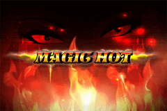 MAGIC HOT WAZDAN SLOT GAME