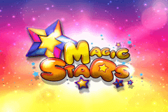 MAGIC STARS WAZDAN SLOT GAME