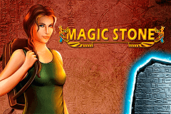 logo magic stone bally wulff slot game
