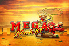 MEGA JACK 81 WAZDAN SLOT GAME