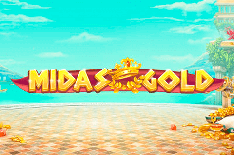 MIDAS GOLD RED TIGER SLOT GAME