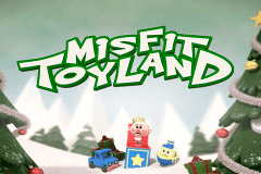 MISFIT TOYLAND RIVAL SLOT GAME