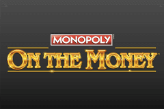 MONOPOLY ON THE MONEY BARCREST SLOT GAME