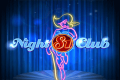 logo night club 81 wazdan slot game