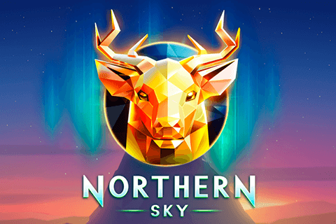 NORTHERN SKY QUICKSPIN SLOT GAME