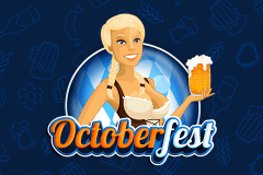 OCTOBERFEST BOOMING GAMES SLOT GAME
