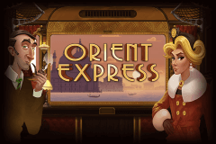 ORIENT EXPRESS YGGDRASIL SLOT GAME