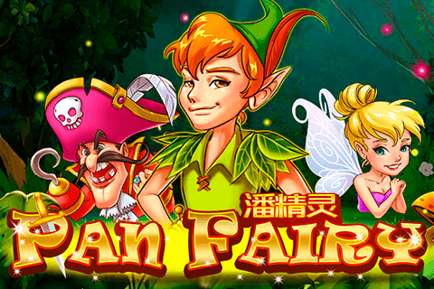 PAN FAIRY SPADEGAMING SLOT GAME
