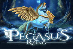 PEGASUS RISING BLUEPRINT SLOT GAME