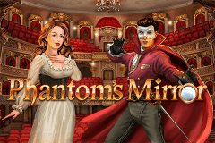 logo phantoms mirror bally wulff slot game