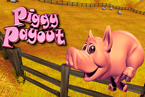 PIGGY PAYOUT EYECON SLOT GAME