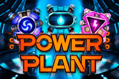 logo power plant yggdrasil slot game