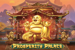 logo prosperity palace playn go slot game