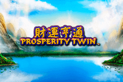 logo prosperity twin nextgen gaming slot game