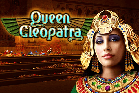 QUEEN CLEOPATRA NOVOMATIC SLOT GAME