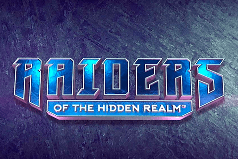 RAIDERS OF THE HIDDEN REALM PLAYTECH SLOT GAME