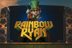 logo rainbow ryan yggdrasil slot game