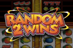 RANDOM 2 WINS STAKE LOGIC SLOT GAME