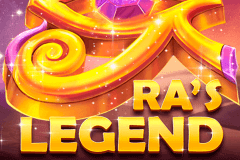 RAS LEGEND RED TIGER SLOT GAME