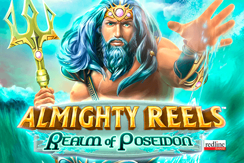 REALM OF POSEIDON NOVOMATIC SLOT GAME