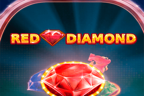 RED DIAMOND RED TIGER SLOT GAME